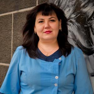 Дадонова Елена